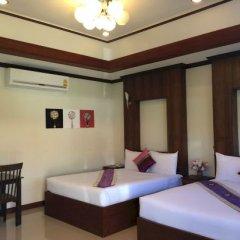 Отель Phuket Airport Villa комната для гостей фото 4