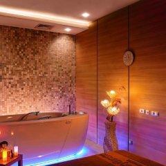 Отель Lucky Bansko Aparthotel SPA & Relax Болгария, Банско - отзывы, цены и фото номеров - забронировать отель Lucky Bansko Aparthotel SPA & Relax онлайн фото 6