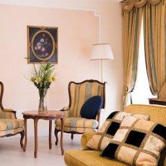 Отель Abano Grand Hotel Италия, Абано-Терме - 3 отзыва об отеле, цены и фото номеров - забронировать отель Abano Grand Hotel онлайн комната для гостей фото 2