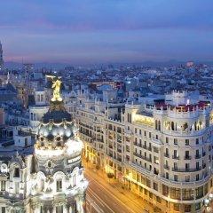 Отель The Principal Madrid - Small Luxury Hotels of The World фото 12