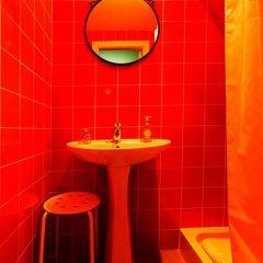 Отель Next Inn Португалия, Портимао - отзывы, цены и фото номеров - забронировать отель Next Inn онлайн ванная фото 3