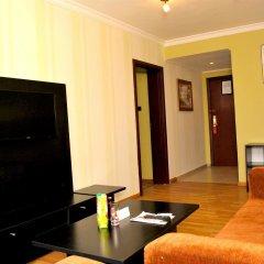 Отель Golden Tulip Port Harcourt комната для гостей фото 5