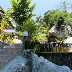 Отель Greenery Resort Koh Tao фото 19