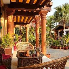 Отель Pokhara Village Resort Непал, Покхара - отзывы, цены и фото номеров - забронировать отель Pokhara Village Resort онлайн фото 4