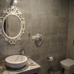 Отель Fehmi Bey Alacati Butik Otel - Special Class Чешме фото 2