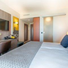 Отель Leonardo Munich City East Мюнхен комната для гостей фото 4