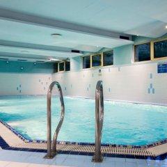 Отель InspiroApart Giewont Lux - Sauna i Basen Косцелиско бассейн