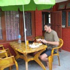 Отель Travellers Dorm Bed & Breakfast Непал, Катманду - отзывы, цены и фото номеров - забронировать отель Travellers Dorm Bed & Breakfast онлайн фото 7