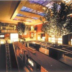 Hotel Nikko Osaka фото 6