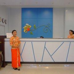 Отель Days Inn by Wyndham Patong Beach Phuket интерьер отеля фото 3