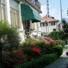 Отель Villa Lidia Италия, Вербания - отзывы, цены и фото номеров - забронировать отель Villa Lidia онлайн фото 6