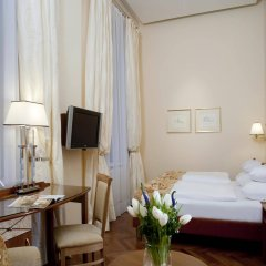 Hotel Kaiserhof Wien удобства в номере