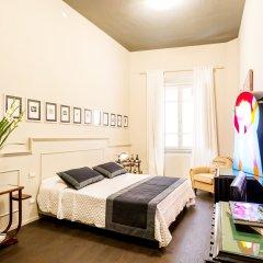 Отель Arnobio Florence Suites Италия, Флоренция - отзывы, цены и фото номеров - забронировать отель Arnobio Florence Suites онлайн комната для гостей фото 4