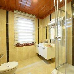 Elyka Hotel Турция, Стамбул - отзывы, цены и фото номеров - забронировать отель Elyka Hotel онлайн ванная фото 2