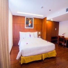 Отель Calm Seas Нячанг комната для гостей фото 3