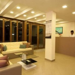 Отель Laguna Boutique Мальдивы, Северный атолл Мале - отзывы, цены и фото номеров - забронировать отель Laguna Boutique онлайн интерьер отеля