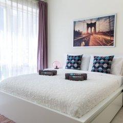 Отель HiGuests Vacation Homes-Marina Quays комната для гостей фото 3
