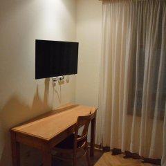 Hotel Cristal 2 удобства в номере