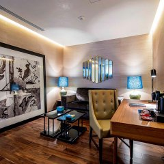 Отель BessaHotel Liberdade Португалия, Лиссабон - 1 отзыв об отеле, цены и фото номеров - забронировать отель BessaHotel Liberdade онлайн интерьер отеля фото 2