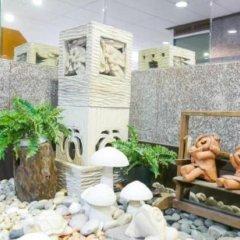 Отель Nanatai Suites Таиланд, Бангкок - отзывы, цены и фото номеров - забронировать отель Nanatai Suites онлайн питание фото 2
