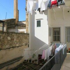 Апартаменты Cuccìa Apartment Сиракуза балкон