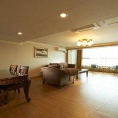Hotel Susung интерьер отеля фото 2