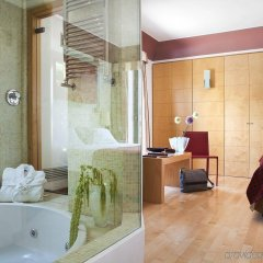 Hotel Plaza Opera ванная фото 2