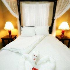Отель Khus Khus Negril комната для гостей