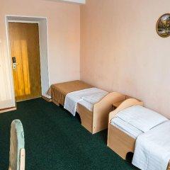 Гостиница Городки Стандартный номер с 2 отдельными кроватями фото 7