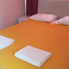 Отель Manavgat Motel удобства в номере