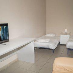 Отель Budget Flats Leuven спа фото 2