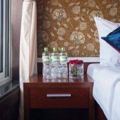 Отель Rosa Boutique Cruise удобства в номере