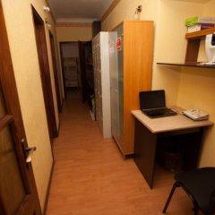 Like Hostel Novoslobodskaya интерьер отеля фото 3
