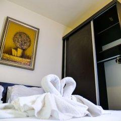 Отель Nahalat Yehuda Residence комната для гостей фото 5