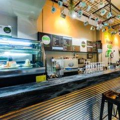 Отель Eco Hostel Таиланд, Пхукет - отзывы, цены и фото номеров - забронировать отель Eco Hostel онлайн питание фото 2
