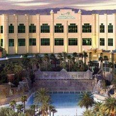 Отель Delano Las Vegas at Mandalay Bay детские мероприятия