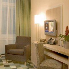 Отель Amarilis Чехия, Прага - 1 отзыв об отеле, цены и фото номеров - забронировать отель Amarilis онлайн комната для гостей фото 3