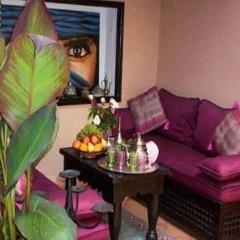 Отель Riad Du Petit Prince интерьер отеля фото 2