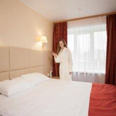 Амакс Премьер Отель Стандартный номер разные типы кроватей фото 45