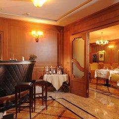Отель Manzoni Италия, Милан - 11 отзывов об отеле, цены и фото номеров - забронировать отель Manzoni онлайн питание фото 3