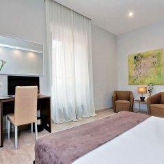 Отель Relais Servio Tullio удобства в номере фото 2