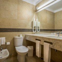 Отель Interpass Vau Hotel Apartamentos Португалия, Портимао - отзывы, цены и фото номеров - забронировать отель Interpass Vau Hotel Apartamentos онлайн ванная фото 2