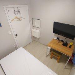 Отель Hause Itaewon - Hostel Южная Корея, Сеул - отзывы, цены и фото номеров - забронировать отель Hause Itaewon - Hostel онлайн удобства в номере