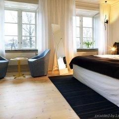 Отель SKEPPSHOLMEN Стокгольм комната для гостей фото 3