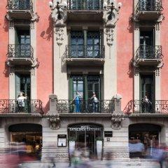 Отель Catalonia Catedral Испания, Барселона - 1 отзыв об отеле, цены и фото номеров - забронировать отель Catalonia Catedral онлайн фото 14