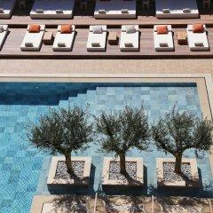 Отель The Margi Афины гостиничный бар