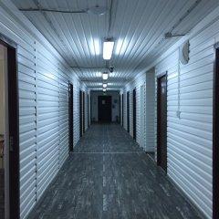 Скай Хостел Шереметьево интерьер отеля