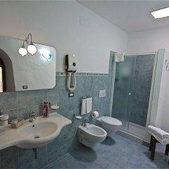 Hotel Masseria Resort Le Pajare Пресичче ванная фото 2