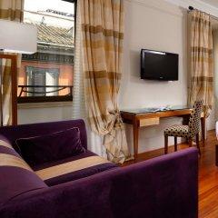 UNA Hotel Roma удобства в номере фото 2
