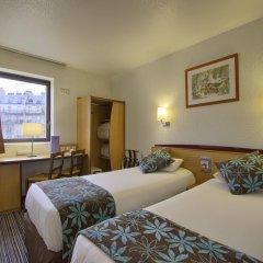 Отель Timhotel Berthier Paris 17 комната для гостей фото 2